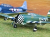 P-47 Thunderbolt SBD Dauntless